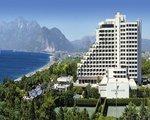 Ozkaymak Falez Hotel, Turčija
