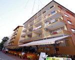 Kleopatra Bebek Hotel, počitnice Turčija