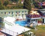 Sun Club Side, Turčija - za družine
