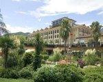 Club Hotel Phaselis Rose, Turčija - za družine