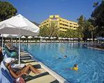 Euphoria Tekirova Hotel, Turčija