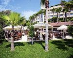 Melas Resort Hotel, Turčija