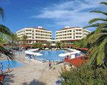 Miramare Beach Hotel, Turčija - za družine