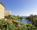 Miramare Queen Hotel, Turčija