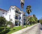 Süral Garden, Turčija - hotelske namestitve