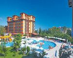 Villa Side Hotel, Turčija - hotelske namestitve