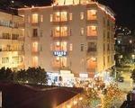 Ergn Hotel, počitnice Turčija