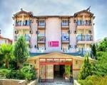 Dynasty Hotel, Turčija - hotelske namestitve