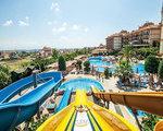 Adalya Art Side Hotel, Turčija