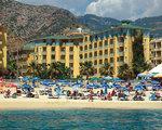 Kleopatra Dreams Beach Hotel, Turčija - za družine