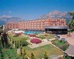 Rox Royal Hotel, Turčija - za družine