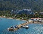 Rixos Sungate, Turčija - hotelske namestitve