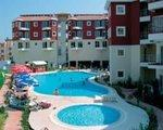 Hanay Suite Hotel, počitnice Turčija