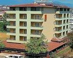 Alanya Beach Hotel, Turčija