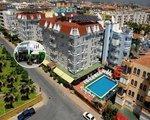 Alanya Risus Park Hotel, Turčija