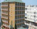 Wasa Hotel Alanya, počitnice Turčija