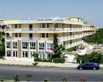 Selge Hotel, počitnice Turčija