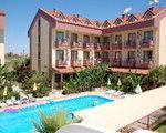 Silver Hotel, Turčija - za družine