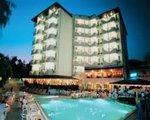 Grand Okan Hotel, Turčija