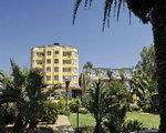 Incekum Su Hotel, Turčija