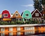 Orange County Resort Hotel Kemer, Turčija - za družine