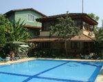 Erendiz Garden Hotel, Turčija