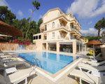 Forest Park Hotel, Turčija - hotelske namestitve