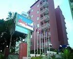 Lara Dinc Hotel, počitnice Turčija