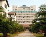 Belkon Hotel Belek, Turčija - hotelske namestitve