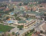 Armas Labada, Turčija - hotelske namestitve