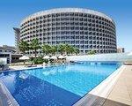 Amara Centro Resort, Turčija - za družine