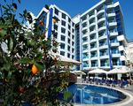 Grand Zaman Garden Hotel, Turčija - All Inclusive