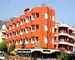Hotel Acar, počitnice Turčija