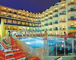 Noxinn Deluxe Hotel, Turčija