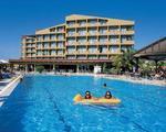Club Hotel Falcon, Turčija - All Inclusive