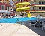 Sun Star Beach Hotel, Turčija