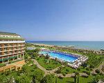 Voyage Belek Golf & Spa, Turčija