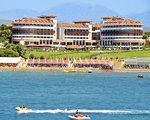 Alba Royal Hotel, Turčija