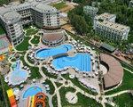 Mukarnas Spa Resort, Turčija
