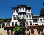 Argos, Turčija - hotelske namestitve