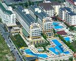Hedef Resort & Spa, Turčija