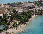 Leda Beach Hotel, počitnice Turčija