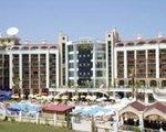 Grand Pasa Hotel, Dalaman - Turčija