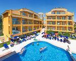 Begonville Apart Hotel, Turčija