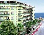 Blue Sky Hotel, Turčija - hotelske namestitve