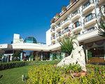 Palmet Beach Resort, Turčija - za družine
