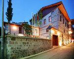 Mediterra Art Hotel, Turčija