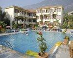 Celay Hotel, Dalaman - Turčija