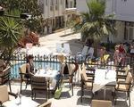 Sunbird Hotel, počitnice Turčija