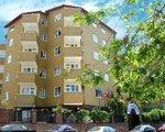 Atak Apart Hotel, počitnice Turčija